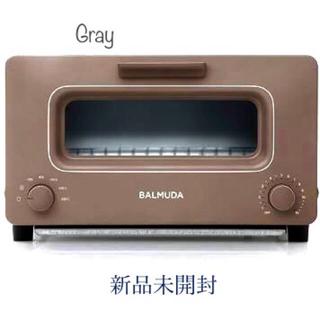バルミューダ(BALMUDA)のバルミューダトースター 新品 BALMUDA(調理機器)