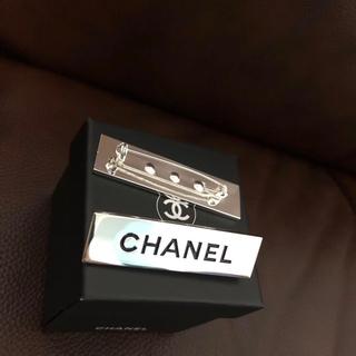 シャネル(CHANEL)のシャネル サブリマージュ ハンドタオル/ハンカチ(タオル/バス用品)