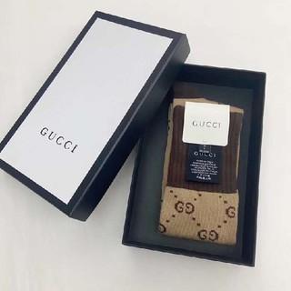 グッチ(Gucci)のグッチ ソックス 靴下(ソックス)