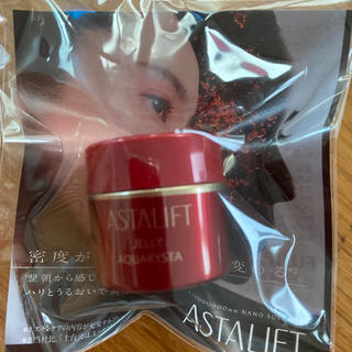 アスタリフト(ASTALIFT)のアスタリスト ジェリー アクアリスタ 試供見本(サンプル/トライアルキット)