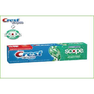 クレスト(Crest)のクレスト 歯磨き粉(歯磨き粉)