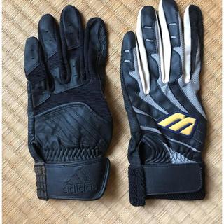 アディダス(adidas)のハンドボール手袋(趣味/スポーツ)