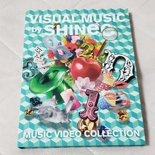 シャイニー(SHINee)のSHINee DVD2枚組(ミュージック)