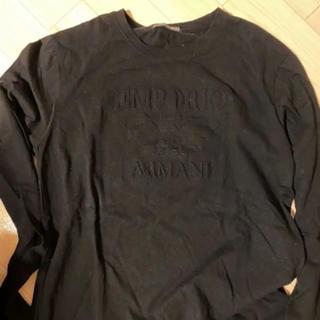 エンポリオアルマーニ(Emporio Armani)のARMANI 長袖シャツ(Tシャツ/カットソー(七分/長袖))