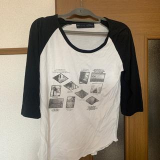ボーイロンドン(Boy London)のBOY LONDON tシャツ AVIREX APE  applebum(Tシャツ/カットソー(半袖/袖なし))
