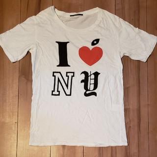アメリカンラグシー(AMERICAN RAG CIE)のアメリカンラグシー お洒落Tシャツ(Tシャツ/カットソー(半袖/袖なし))