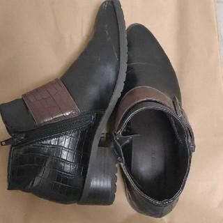 ジーナシス(JEANASIS)のJEANASISブーツ(ブーツ)