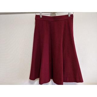 アングローバルショップ(ANGLOBAL SHOP)のフォードミルズ フレアスカート(ひざ丈スカート)