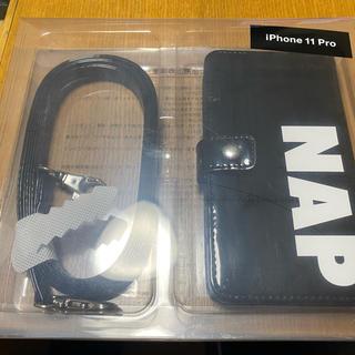 トリプルエー(AAA)のNaptime スマホケース(iPhoneケース)