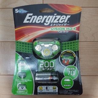 エナジャイザー(Energizer)のLED ヘッドライト(ライト/ランタン)