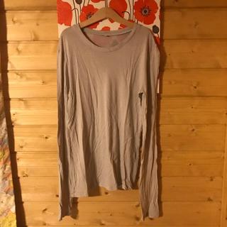 ビューティアンドユースユナイテッドアローズ(BEAUTY&YOUTH UNITED ARROWS)のbaserange long sleeve tee(Tシャツ/カットソー(七分/長袖))