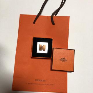 エルメス(Hermes)の新品  レア物 エルメスメッセージホルダー(カード/レター/ラッピング)