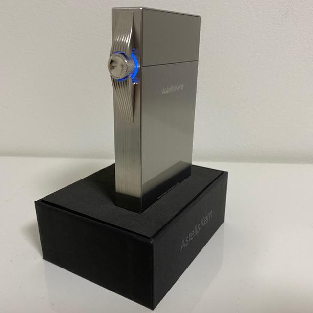 iriver(アイリバー)のAstell &Kern SA700 Stainless Steel スマホ/家電/カメラのオーディオ機器(ポータブルプレーヤー)の商品写真