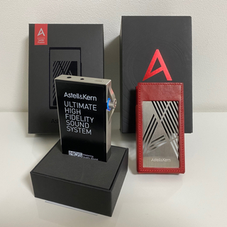 7月8日までAstell &Kern SA700 Stainless Steel
