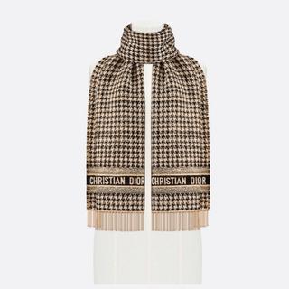 ディオール(Dior)の新品未使用 2020 ディオール ストール(マフラー/ショール)
