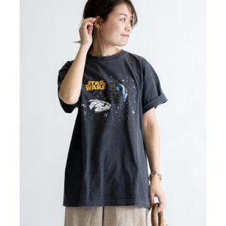 シップス(SHIPS)のSHIPS WOMEN ◇ シップス カットソー スターウォーズTシャツ(Tシャツ(半袖/袖なし))