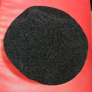 アーバンリサーチ(URBAN RESEARCH)のアーバンリサーチ 帽子(ハンチング/ベレー帽)