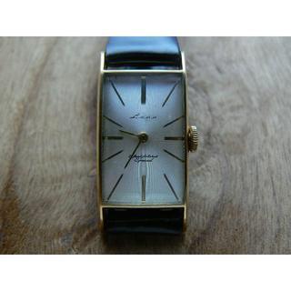 オリエント(ORIENT)のオリエント アンティーク レディース手巻き(腕時計)