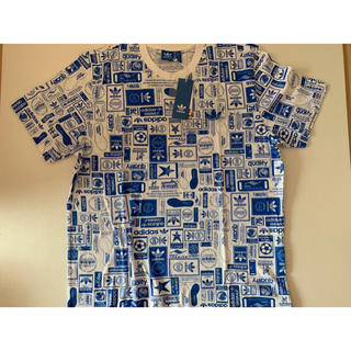 オリジナル(Original)のadidas originals トレフォイルロゴ Tシャツ(Tシャツ/カットソー(半袖/袖なし))
