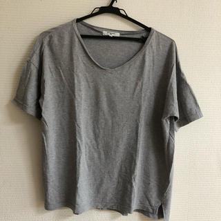 ナチュラルビューティーベーシック(NATURAL BEAUTY BASIC)のナチュラルビューティベーシックTシャツ(Tシャツ(半袖/袖なし))