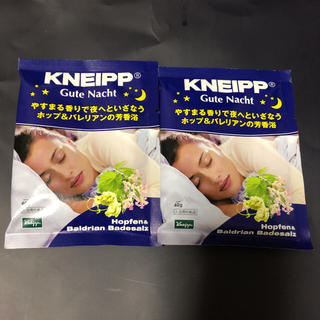 Kneipp - クナイプ バスソルト