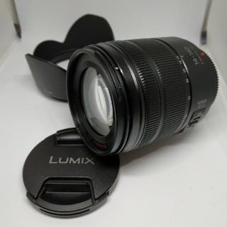 Panasonic - LUMIX G VARIO 14-140mm/F3.5-5.6