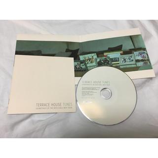 テラスハウス サウンドトラック(テレビドラマサントラ)