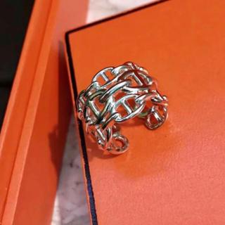 ロンハーマン(Ron Herman)の指輪 シルバー 925 三連(リング(指輪))