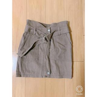 エゴイスト(EGOIST)のEGOIST スカート(ミニスカート)