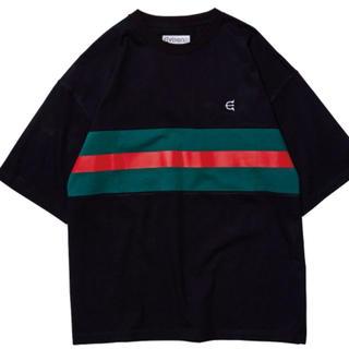evisen エヴィセン グッチカラーTシャツ スケボー(Tシャツ/カットソー(半袖/袖なし))