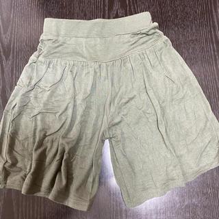 ニシマツヤ(西松屋)のベビー キュロットスカート サイズ90(その他)