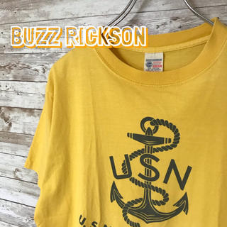 バズリクソンズ(Buzz Rickson's)の古着 BUZZ RICKSON バズリクソン Tシャツ(Tシャツ/カットソー(半袖/袖なし))