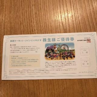 ツインリンクもてぎ チケット(モータースポーツ)
