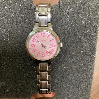 アルバ(ALBA)のingenu 腕時計(腕時計)