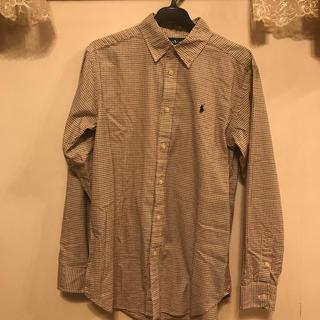 ラルフローレン(Ralph Lauren)のシャツ(子供服)(その他)