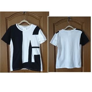 エーティー(A/T)のA/T Tシャツ ユーズド(Tシャツ(半袖/袖なし))