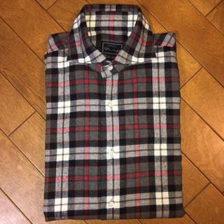 オリアン(ORIAN)のオリアンのネルシャツ(シャツ)