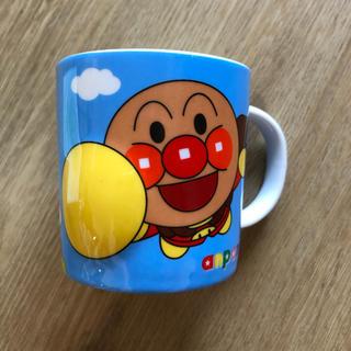 アンパンマン(アンパンマン)のアンパンマンマグ コップ アンパンチマグ(マグカップ)