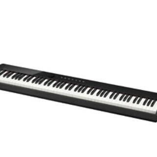 カシオ(CASIO)のCASIO(カシオ) 88鍵盤 電子ピアノ Privia PX-S1000BK(電子ピアノ)