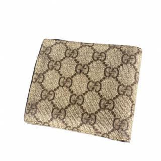 グッチ(Gucci)のグッチ (GUCCI)二つ折り財布(折り財布)