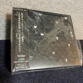 SQUARE ENIX - KINGDOM HEARTS -HD 1.5 & 2.5 ReMIX- Orig