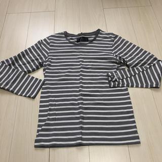 ダブルジェーケー(wjk)のwjk ボーダーロンT(Tシャツ/カットソー(七分/長袖))