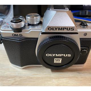 オリンパス(OLYMPUS)のolympus オリンパス OM-D E-M10 mark2(ミラーレス一眼)