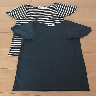 クチュールブローチ(Couture Brooch)のレディース 半袖 Mサイズ(Tシャツ(半袖/袖なし))