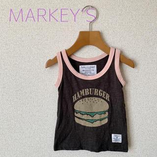 マーキーズ(MARKEY'S)のMARKEY'S タンクトップ  サイズ80(タンクトップ/キャミソール)