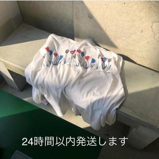 ギルタン(GILDAN)のciatre サイズM(Tシャツ/カットソー(七分/長袖))