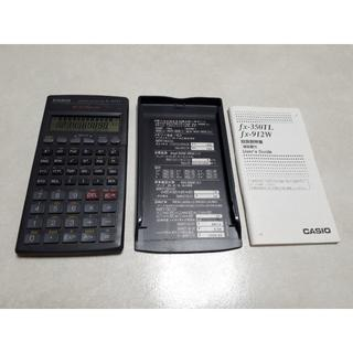 カシオ(CASIO)のCASIO カシオ 関数電卓 FX-350TL(OA機器)