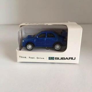 スバル(スバル)のスバル ミニカー インプレッサWRX(ミニカー)