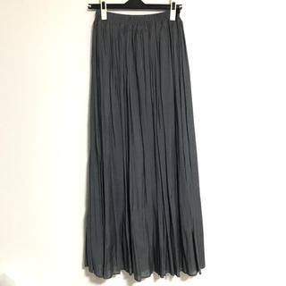 イエナ(IENA)の【美品】パシオーネ ロングスカート 38(ロングスカート)