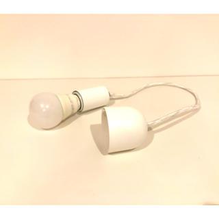 イデー(IDEE)のソケットコード ペンダント照明用(天井照明)